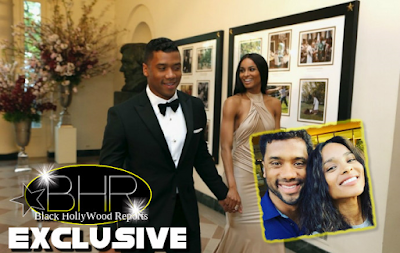 NFL Star Russell Wilson And Ciara Will Not Be Signing A prenup