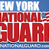 New York Army National Guard soldiers re-enlist