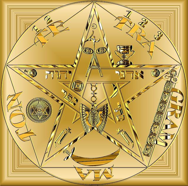 pentagrama-esoterico-en-oro