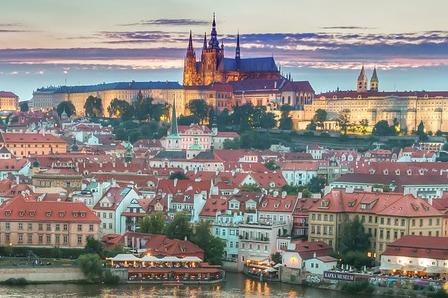 Prague Castle, Praha
