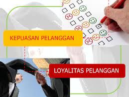 Materi Manajemen Pemasaran tentang Strategi Kepuasan Konsumen