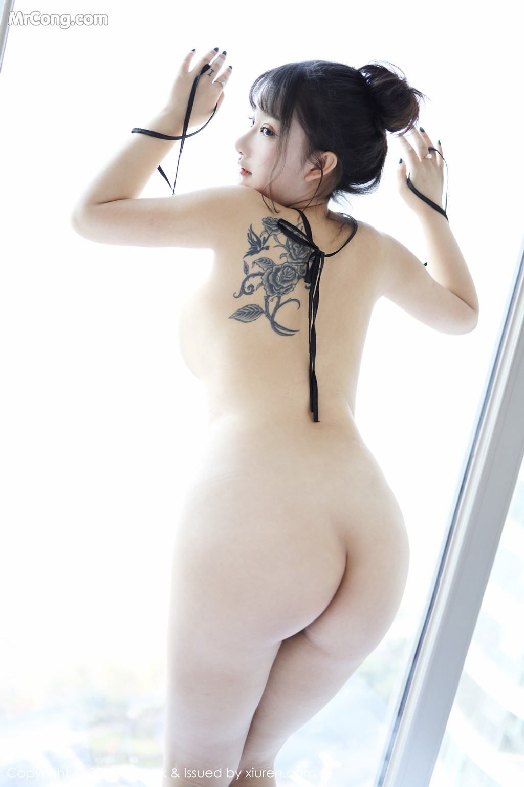 Image MyGirl-Vol.331-Xiao-You-Nai-MrCong.com-005 in post MyGirl Vol.331: Người mẫu Xiao You Nai (小尤奈) (47 ảnh)
