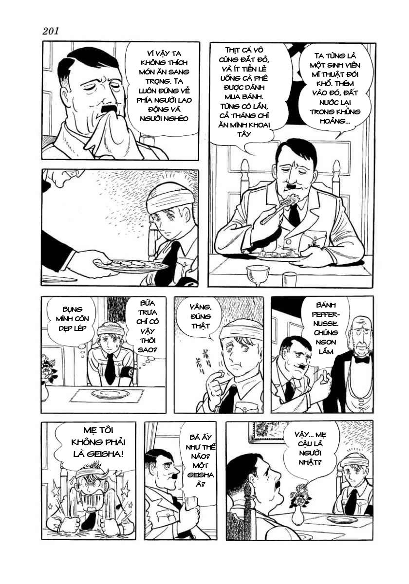 Adolf chap 19 trang 12