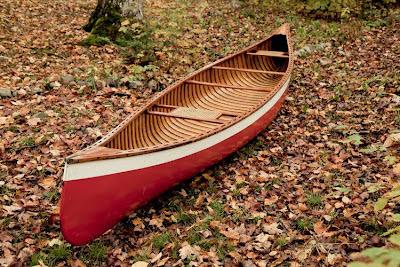 Beaver Canoe Roots Canada
