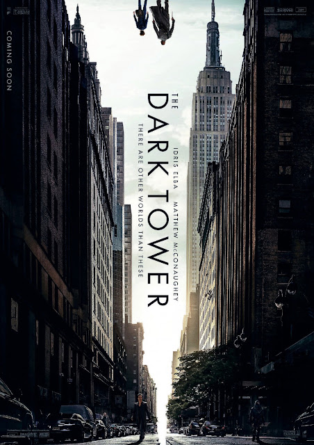 The Dark Tower (2017) ταινιες online seires oipeirates greek subs