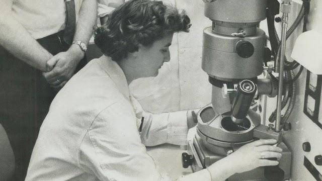 Tarihte Koronavirüsü keşfeden ilk kadın doktor kimdir?