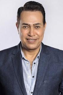 حكيم (Hakim)، مطرب شعبي مصري
