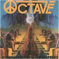 Octave - At The Gates Of Love - Octavian Teodorescu