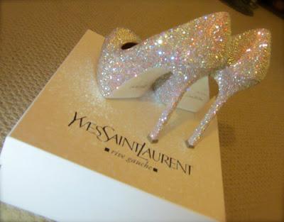 coleccion de Zapatos para fiesta de 15