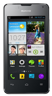 Huawei Ascend Y300-0100 Official Update Firmware/Software
