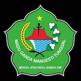 Logo Kabupaten Pamekasan Logo Vector