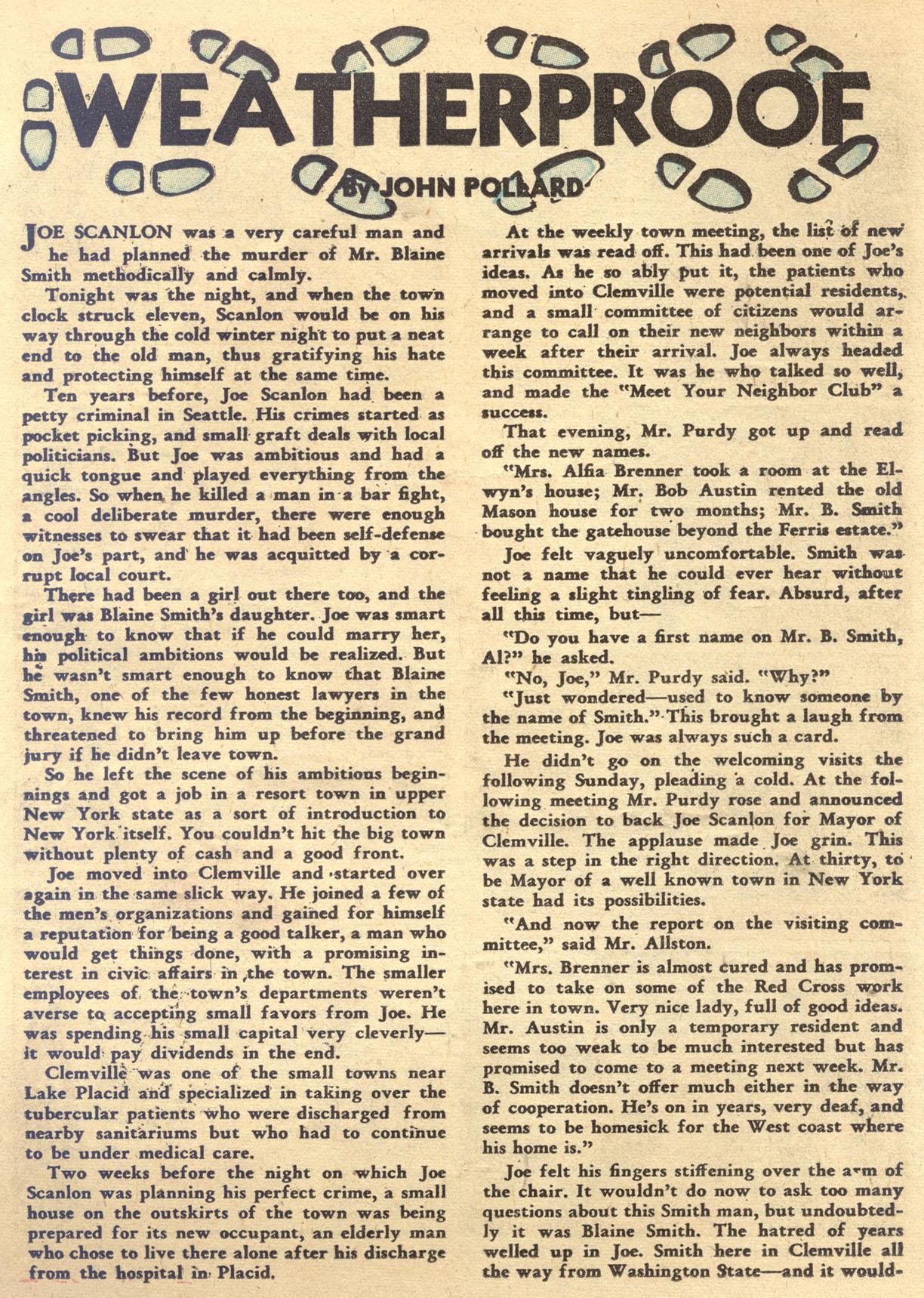 Detective Comics (1937) 135 Page 31