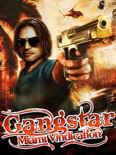 Download Gangstar 3: Miami Vindication (Celular)
