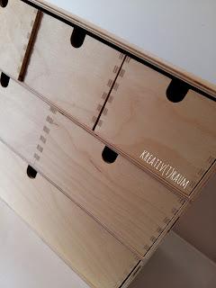 Möbelknäufe selber machen Tutorial Kreativtraum IKEA Hack