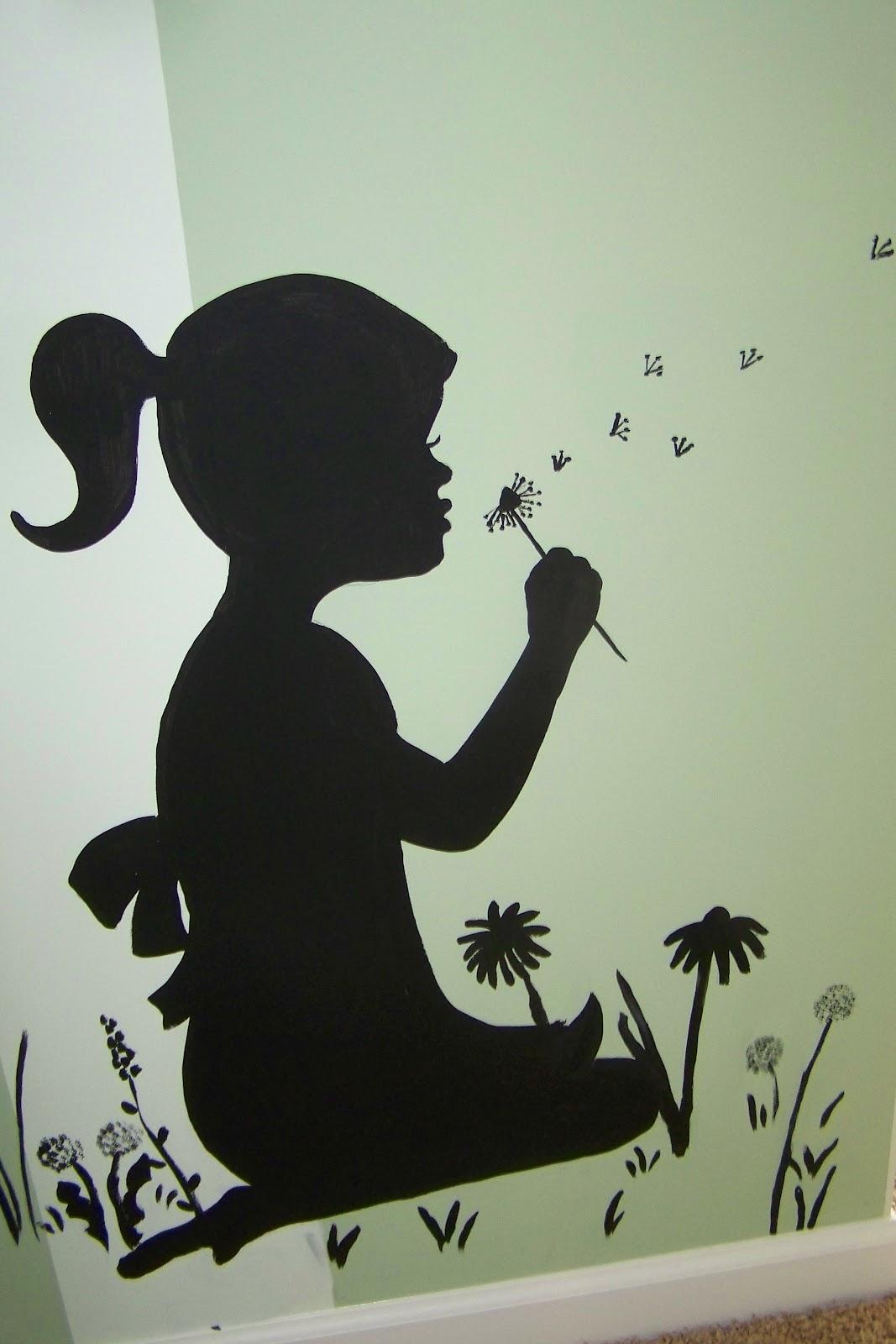 Sweet Silhouettes Design Dazzle