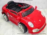 Mobil Mainan Aki Junior YLQ8899 Porsche