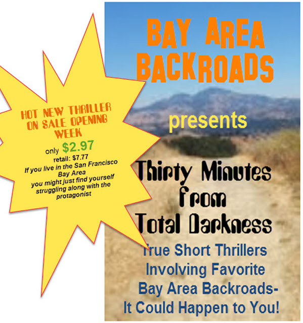 Bay Area Backroads presents ebook