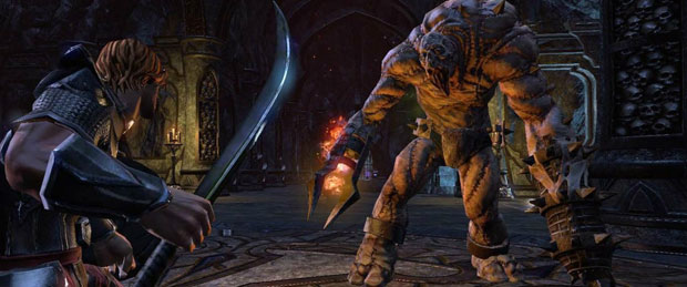 Elder Scrolls Online Post-Launch Content Discussed