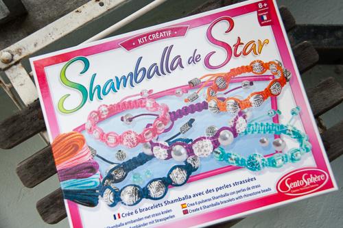 Shamballa de Star de SentoSphère