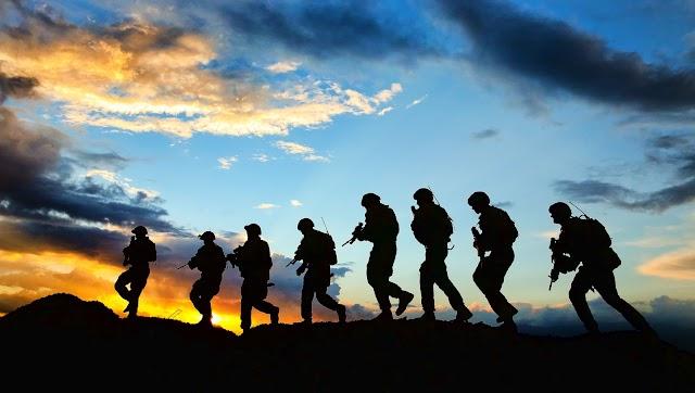 Συντάξεις Στρατιωτικών-Αναγνώριση Χρόνου Υπηρεσίας: Τελικά χάνουμε ή κερδίζουμε; (ΕΓΓΡΑΦΟ)