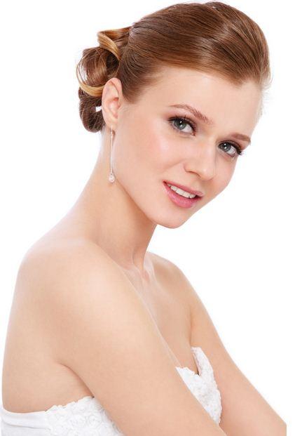 Potongan Model Gaya Rambut untuk Pesta Pernikahan | Floem