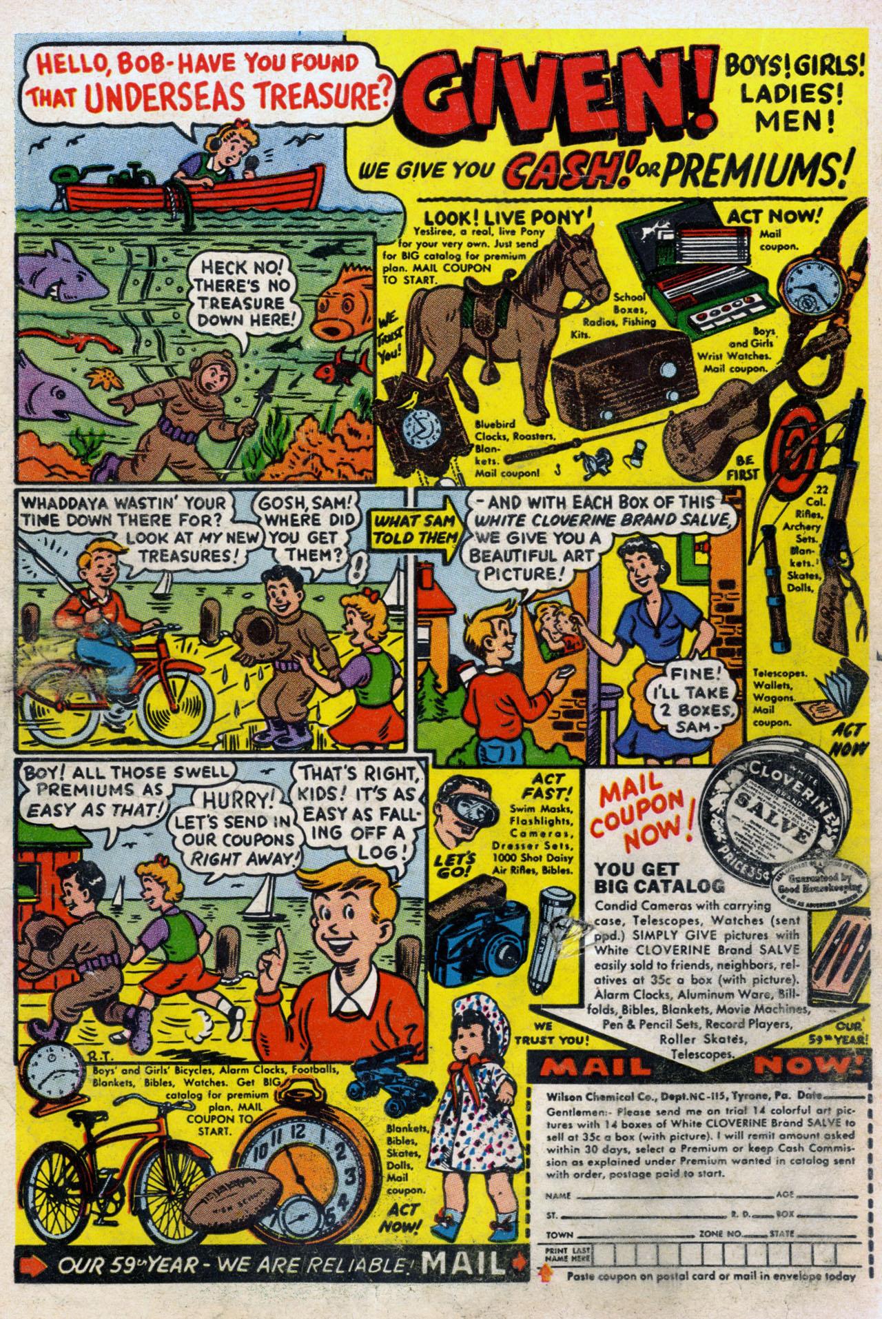 Detective Comics (1937) 208 Page 43