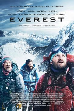 Everest en Español Latino