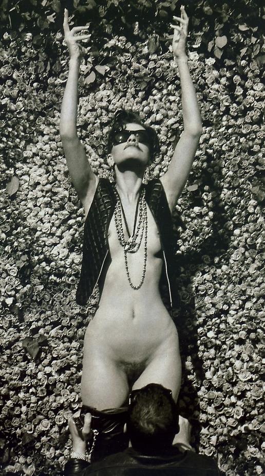 Sandra Bernhard Nude 68