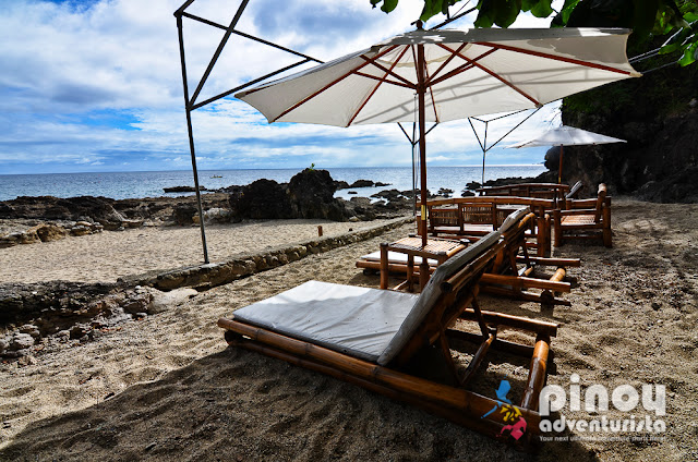 La Luz Beach Resort in Laiya San Juan Batangas