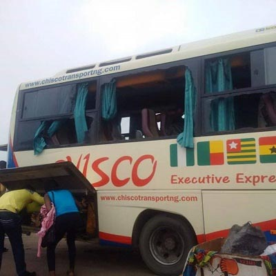Armed robbers attack Chisco night bus, soldiers save the day