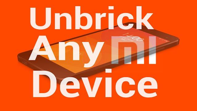 Bagaimana Cara Mengidupkan Xiaomi Redmi Note 3 Pro yang Mati Suri Alias Brick Mentok Di Logo MI? Ini Tutorial Unbrick Nya