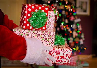 regali Babbo Natale