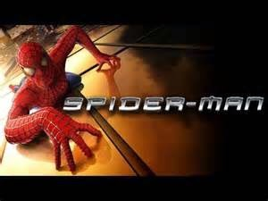 SpiderMan 1 (od machar od) Movie