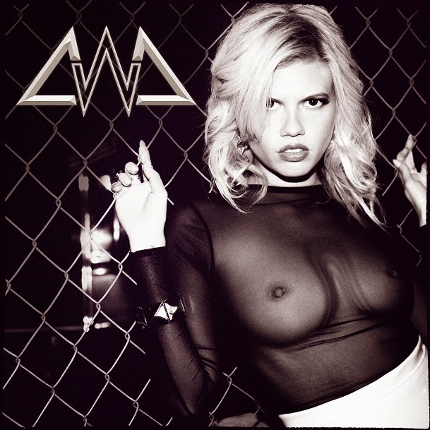 Cleavage coast chanel west