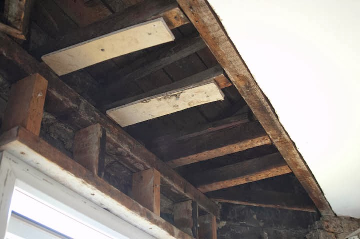 Eco home centre blog bay windows for 1930s bay window construction