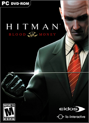 Hitman Blood Money 2006 PC Game Download 2.8GB Free Download