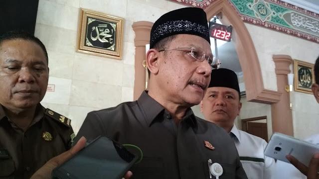 4 Jaksa Jadi Korban Lion Air, Kejati Sulsel Gelar Salat Gaib