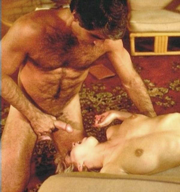 harry reams porn star