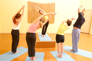 500 hour yoga teacher training intensive course