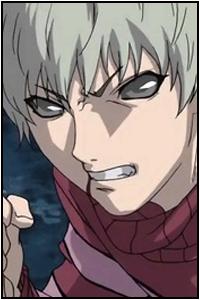 T5T: Favorite Male Anime & Manga Characters
