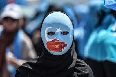 Uighur, Nafas Panjang Perjuangan