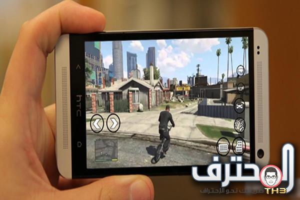 إليك هذا التطبيق لتحميل الألعاب الضخمة GTA , PES , Street Fighter .. بالمجان! [Android + iOS]