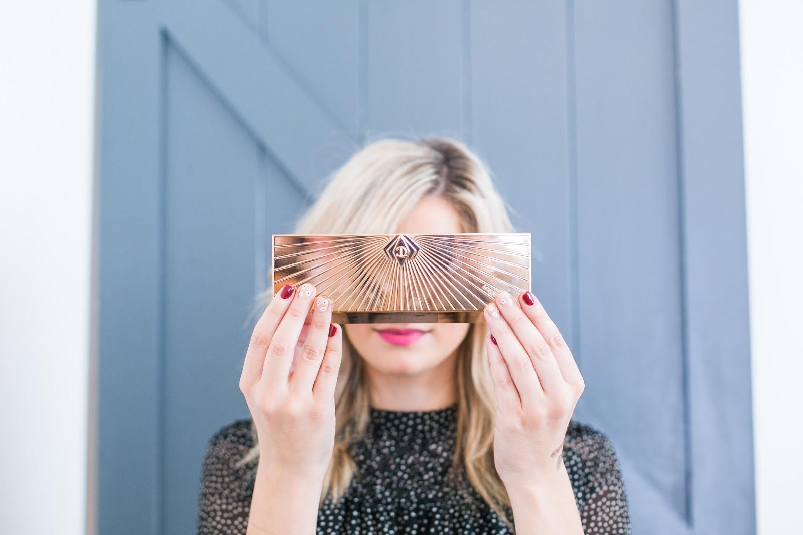 Bijuleni - Charlotte Tilbury Instant Eye Palette Review