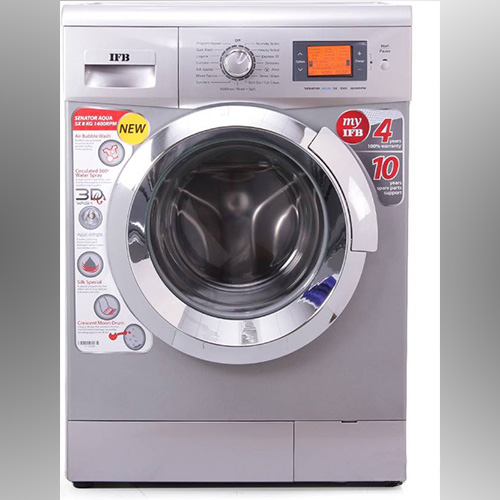 IFB Senator Aqua Sx, Best 8 kg Front Load Washing Machine in India