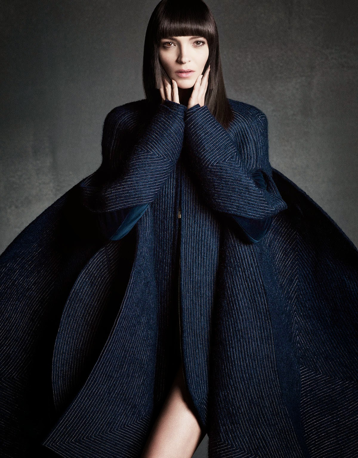 Mariacarla-Boscono-Perfect-Icon-Vogue-Japan-September-2014