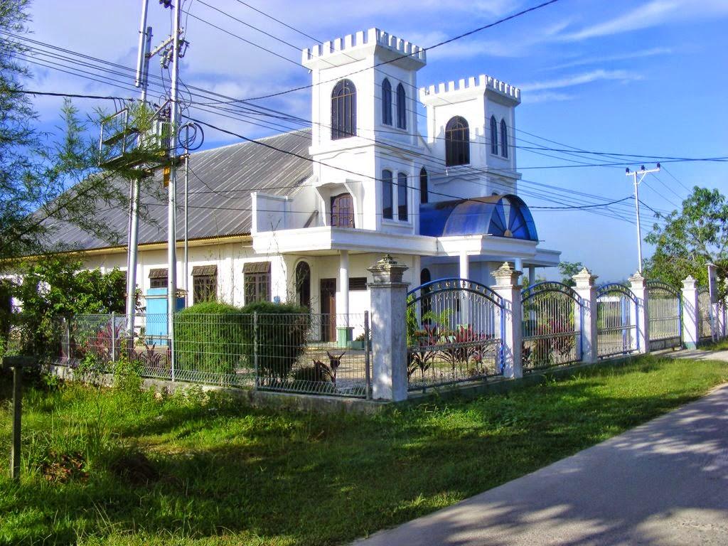 Denominasi Gereja Protestan