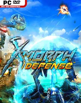 X-Morph Defense PC [Full] Español [MEGA]