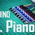 DIY Arduino IR Piano