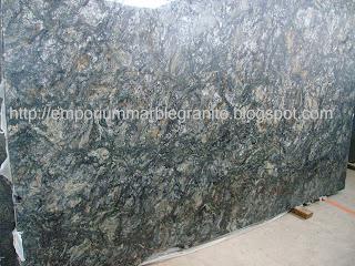 Metalicus Granite