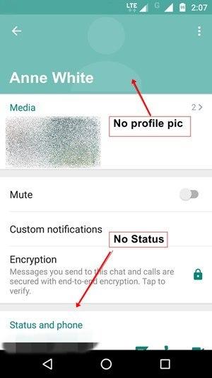 When A Girl Blocks You On Whatsapp 9 Reasons Girls Block